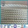 3/4-Strand Fiber Ropes Polypropylene, Polyester Mixed Rope