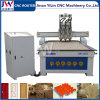 1325 Door Furniture Wood Woodworking CNC Router with Pneumatic Tool Changer