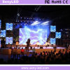 Die-Casting Indoor/ Outdoor Full Color LED Display Screen for Stage Video Advertising