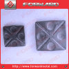Iron Gate Decorative House Gate Fittings Stamping