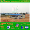 Steel Frame/Cheap/Construction Site/Movable House Steel