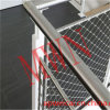 Rope Mesh Railing Panels