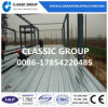 Hot-Selling Metallic Steel Frame Structure Warehouse for Sale