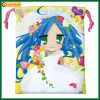 Promotional Wholesale Custom Small Cotton Bag with Drawstring (TP-dB072)