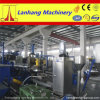 PP PE SPVC Water Ring Pelletizing Line
