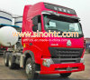 SINOTRUK HOWO A7 6X4 Tractor Head Truck