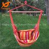 Leisure Cotton Hammock Hanging Rope Chair Outdoor Beach Swing Chair Garden Yard