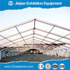 500 People Wedding Tent with Clear PVC and Funitures in Nigeria
