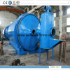 Tyre Recycling Pyrolysis Plant with Special Carbon Slage Device
