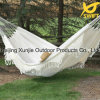 Outdoor Tassel Lace Rope Hammock