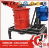 High Efficient New Fine Vertical Compound Crusher