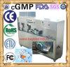Double-Colour Capsule (softgel, soft gelatin) Printing Machine, Capsules Printer