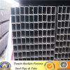 Black Paint Square Steel Pipe