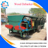 Tree Skin Peeling Machine Debarking Machine