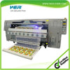 LED UV Belt Roll to Roll Printer for Lether, Soft Film, Wall Paper, Banner Flex, PVC Vinly