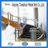 Stainless Steel Pipe Fence for Stair (TS-E145)