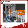 Lab Film Blowing Extruder Machine