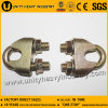 Industrial Lifting Adjustable DIN1142 Wire Rope Clip