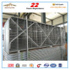 China Whosale Hot DIP Galvanized Durable Farm Gates