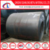 2-5mm thickness Ss400 Hot Rolled Steel Coil