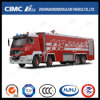 Cimc Huajun Fire Truck
