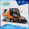 Factory Price Hot Sale Mini Multi-Function Magic Road Sweeper with Ce Certificate Usde for Plaza