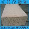 Cheap 25mm Okoume/Bintangor Face Blockboard