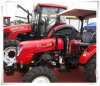 40HP 4 Wd Te 404 Tractors with 8+8 Shifts for Sale