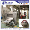 Fully Automatic Industrial Corn Flakes Production Plant