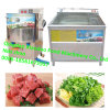 Vegetable Washing Machine/Fresh and Frozen Meat Washing Machine