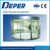 Dcs-125 Automatic Curved Sliding Door Operator