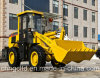 CE Approved, 3000kg Wheel Loader