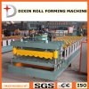 Automatic Step Tiles Roll Forming Machines in China