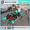 Double Twisted Barbed Wire Mesh Machine with Free Installation