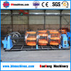 Cage Laying up Machine Sun & Planetary Stranding Machine