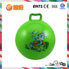 Iciti Certificate Good Quality PVC Jumping Balls with Logo Printing for Kids (KH2-25)