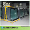 Clear Tempered Windshield Glass with Silk-Screen Printing