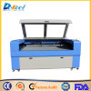 Double Heads CO2 Laser Cutting Machine Dek-1390j CO2 Laser Cutter for Sale