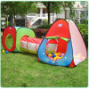 Basket Ball Playing Tent with Stand or 3 in 1 Kids Playhouse
