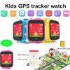 1.44′′ Colorful Touch Screen GPS Kids Tracker Watch (Y9)