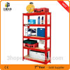 Adjustable Light Duty Slotted Angle Rack/Warehouse Storage Racks/Storage Rack Angle Iron Rack, High Quality Storage Rack Angle Iron Rack