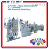Automatic Lollipop Production Line with PLC Control