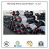 Reliable Operation Lowbed Round Beam Axle From China Factory