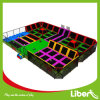Large Commerical Indoor Trampoline Park with Foam Pit