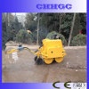 0.8t Small Cheap Hydraulic Walking Behind Vibratory Road Roller