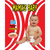 Soft and Comfortable Baby Diaper (RB5871)