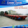 25meters Long Modular Trailer with Jack up and Down System