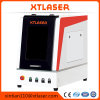 Fiber Laser Marking Machine Portable Metal Cabinet 20W 30W 50W