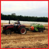 Tractor Square Baler Machine, New Square Hay Baler (9YFQ-1.9)