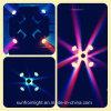 4 Heads Strrong Beam Effect LED Light LED Moving Head